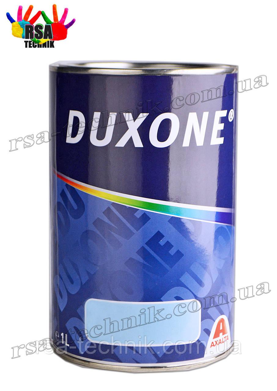 Акриловая эмаль Duxone DX-210 Примула без отвердителя
