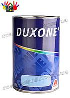 Акриловая эмаль Duxone DX-403 Синий Монте Карло без отвердителя