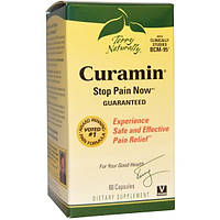 EuroPharma, Terry Naturally, Terry Naturally, Curamin, 60 капсул
