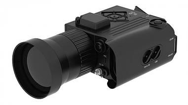 Интеллектуальный тепловизионный наблюдательный прибор IR&D SCOUT