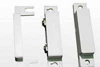 Датчик открытия Trinix СМК 1-16 по металлу белый/коричневый