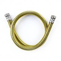 """Шланг для газа Eco-Flex ЕВРО 1/2""""' ВВ 50см (Т5128) шт."""
