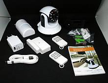 GSM сигнализация с камерой BL-Anan умный дом
