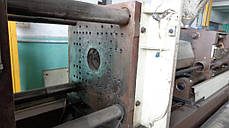 Термопластавтомат KuASY 410/100, фото 3