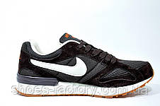 Кроссовки мужские в стиле Nike Air Pegasus Racer, Brown, фото 3