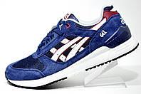 Мужские кроссовки Asics Gel Lyte V, Dark Blue,White
