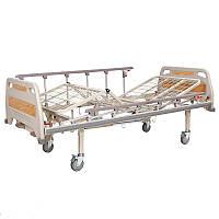 Четырехсекционная кровать для медучреждений OSD 94C (Италия)