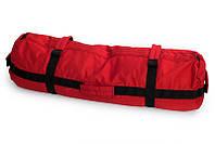Сумка SANDBAG (сэндбэг, песочный мешок) 10 кг для тренировок (кроссфита), фото 1