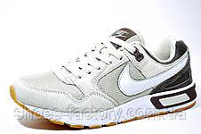 Кроссовки женские в стиле Nike Pegasus 89, Beige, фото 2