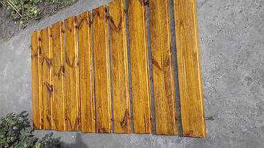Дорожка деревянная для пляжа (от 3 пог.м), фото 3