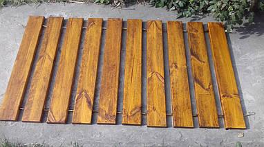 Дорожка деревянная для пляжа (от 3 пог.м), фото 2