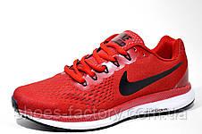 Женские кроссовки для бега Nike Zoom Pegasus 34, Red, фото 2