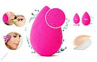 Спонж для макияжа Beauty blender (спонж-яйцо) Бьюти Блендер