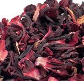 """Напиток из лепестков суданской розы """"Каркаде"""""""