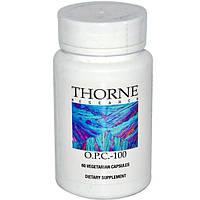 Thorne Research, O.P.C.-100, 60 капсул на растительной основе