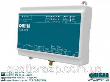 Контроллер ОВЕН ПЛК323