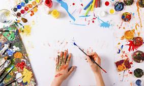 Наборы для творчества