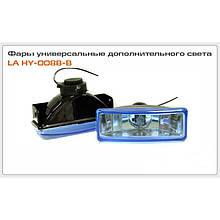 Фара дополнительная Lavita LA Hy-008b/B