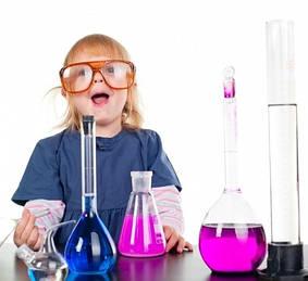 Научные игры и приборы