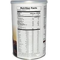 Natures Plus, Сыворотка Spiru-Tein, питание с высоким содержанием белка, со вкусом двойной помадки, 448 г