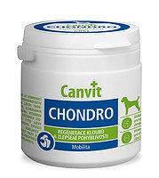 Canvit Chondro 230г (таб)- Хондропротектор для суставов собак