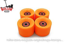 Колеса для пенни борда - pennyboard Оранжевый