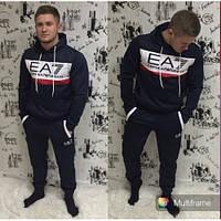 Мужской спортивный костюм Emporio Armani
