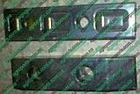 Рама GA10157 секция Shank W/Gauge Wheel Pivot Spindle Kinze станина ga10157 корпус, фото 2