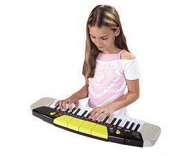 Пианино, синтезаторы