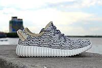 Кроссовки Adidas Yeezy 350 Boost (Адидас изи буст ) реальные фото 0335 Adidas, 37