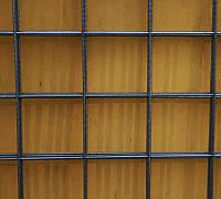 Сетка кладочная армопояс 100х100х4,0х3,8 мм карта 1х2,0 м