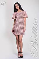Модное женское платье 1325 BELLISE