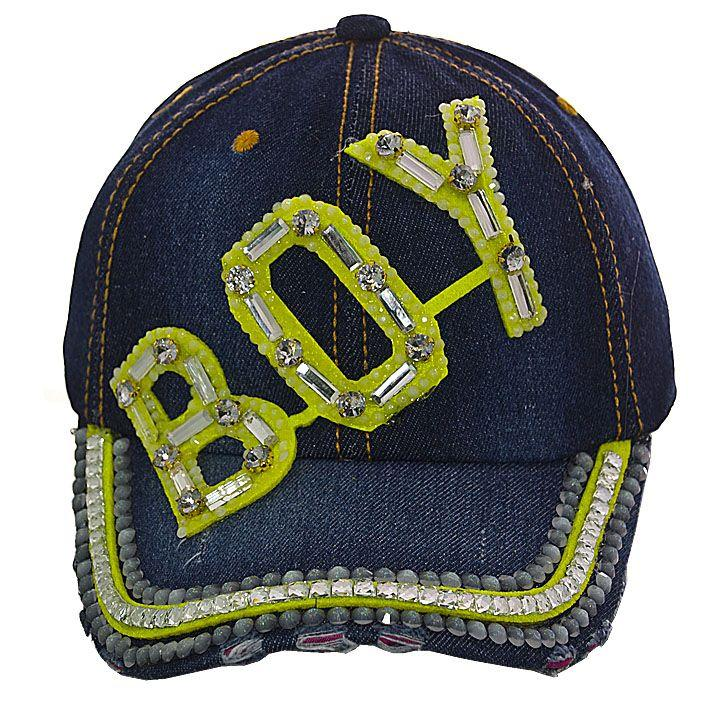 Бейсболка GJ16014-3