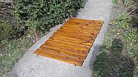 Дорожка для пляжа деревянная (от 3 м. пог)