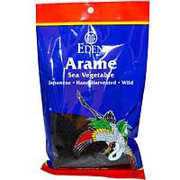 Eden Foods, Араме бурая водоросль, 60 г