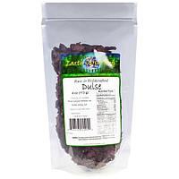 Earth Circle Organics, Сырые, выращенные в естественной среде красные водоросли, 4 унции (113 г)