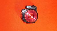 Объектив Nikon S2600 S2800 S3100 S4100 S4150 L26 L27 L28 L29 L31 красный
