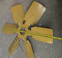Вентилятор охлаждения WD615