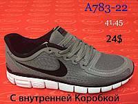 Мужские кроссовки Nike Free 5.0 (41-45)