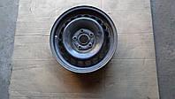 Стальной диск R15 Volkswagen Passat B5, 4B060102703C