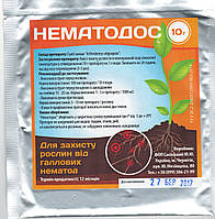 Биофунгицид Нематодос 10г