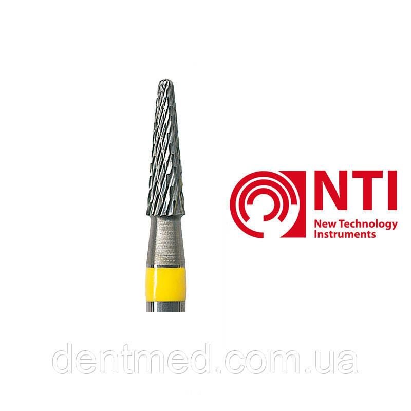 Фреза твердосплавная HF138SFE-023  зуботехническая NaviStom