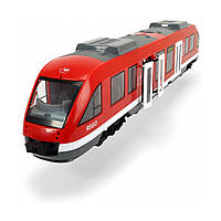 Железная дорога «Dickie Toys» (3748002) городской поезд, 45 см
