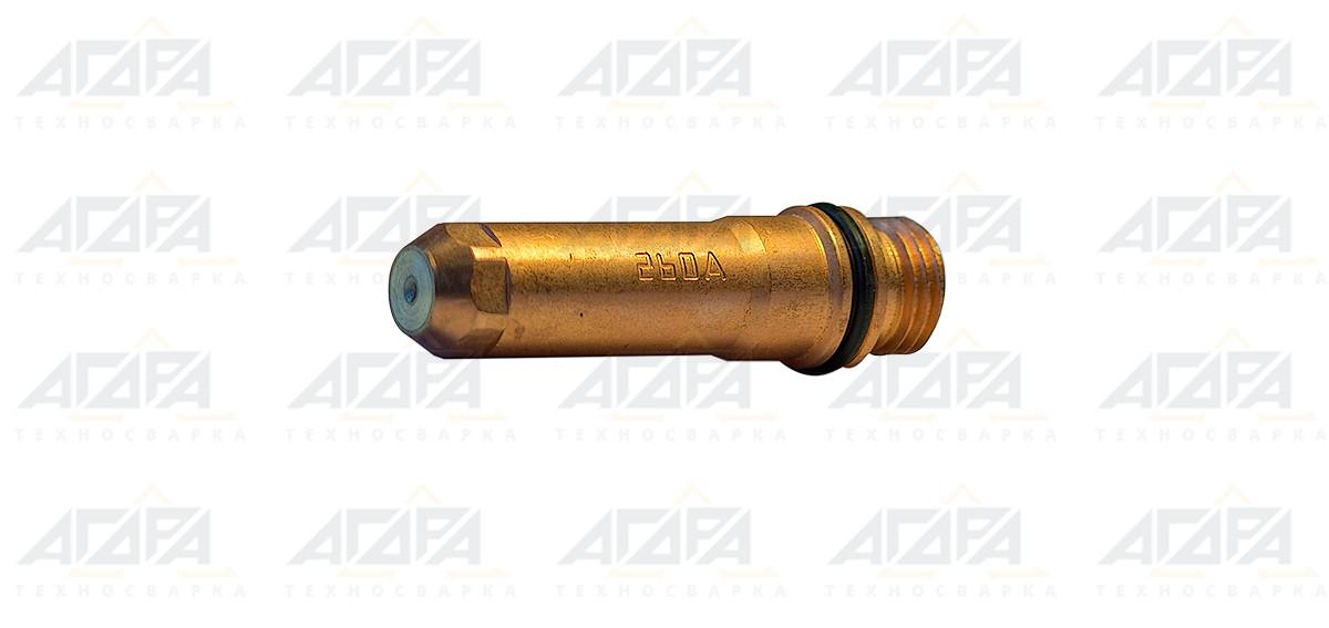 220541 Электрод/Electrode 260A Beveling для Hypertherm HPR 130/260