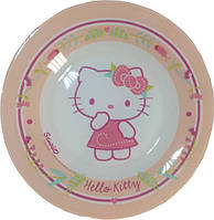 Тарелка Luminarc Disney Hello Kitty Nordic Flower J0036 (19 см)
