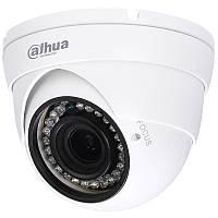 HDCVI видеокамера Dahua DH-HAC-HDW1000MP-S2 (2.8 мм)