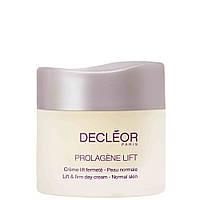 Крем антивозрастной лифтинговый для нормальной кожи,50мл/Decleor Prolagene Lift Crème lift fermeté Peau normal