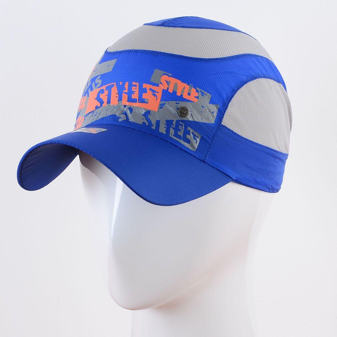 Бейсболка PL17001-22
