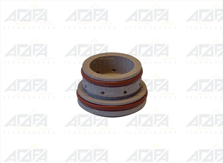 220353 Завихритель/Swirl Ring 200 А для Hypertherm HPR 130 Hypertherm HPR 260