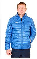 Мужская демисезонная куртка стеганая, Турция (разные цвета)